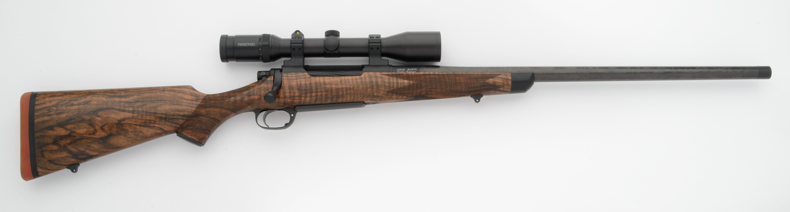 Avani Warrior Rifle Turkish Walnut Blank