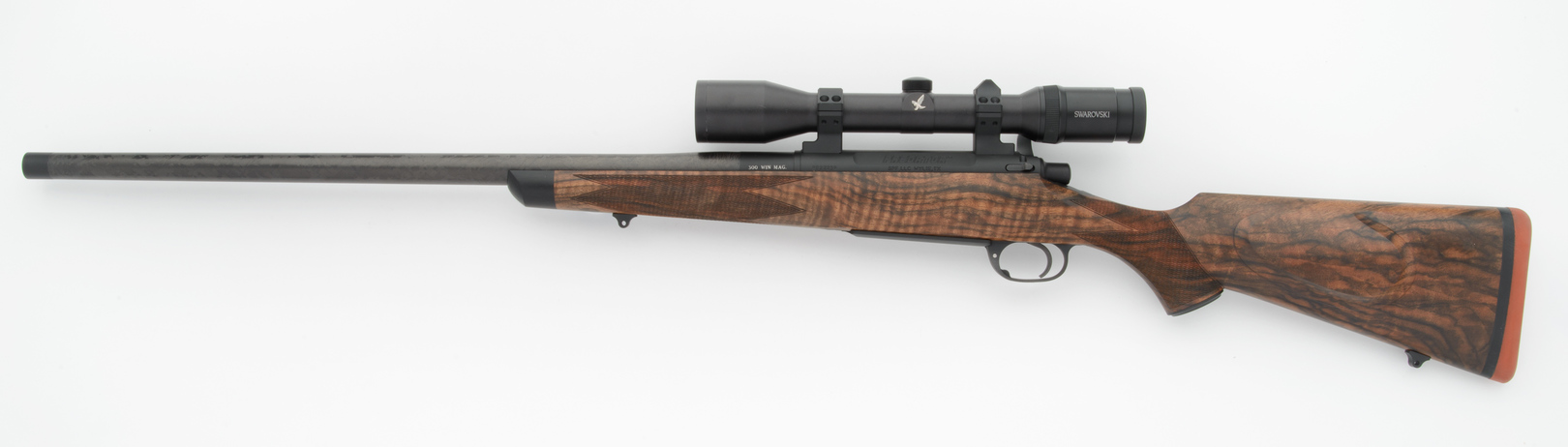 Avani Rifle Carbon Barrel