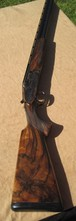 Beretta S04 Turkish walnut stock