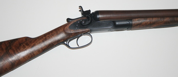 Colt 1878 double barrel 12 ga. hammer gun