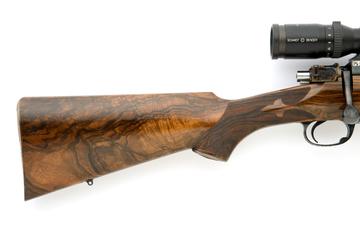 Custom Rifles | Todd Ramirez | Custom Shop