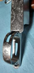 warthog on trigger guard