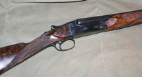 Winchester 21 Restoration Project