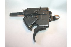 Thumb colt sauer trigger assembly