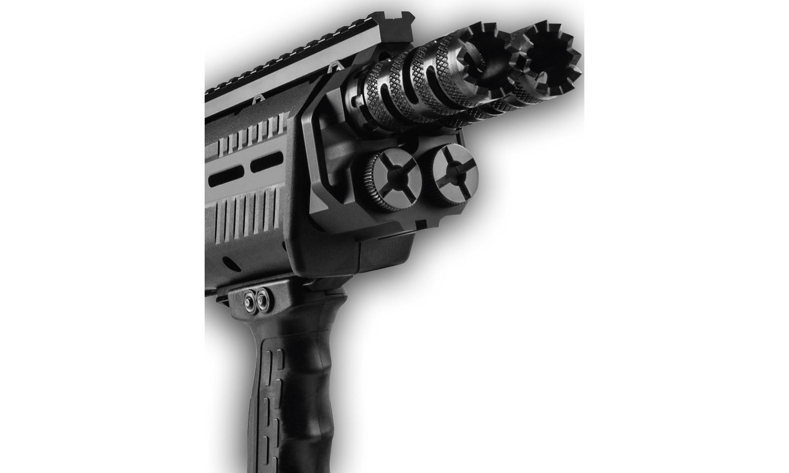 Doorbuster choke standard manufacturing dp12 dp 12 fde for 12 gauge door buster